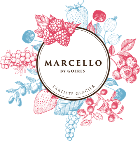 Glaces Marcello by Goeres