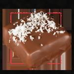 Praline chocolat Came Lait
