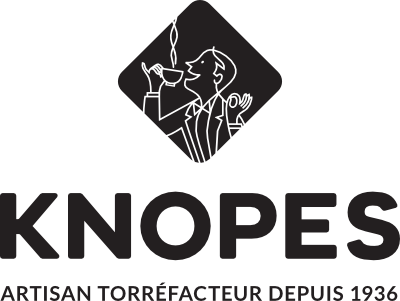 Knopes - Artisan torréfacteur depuis 1936