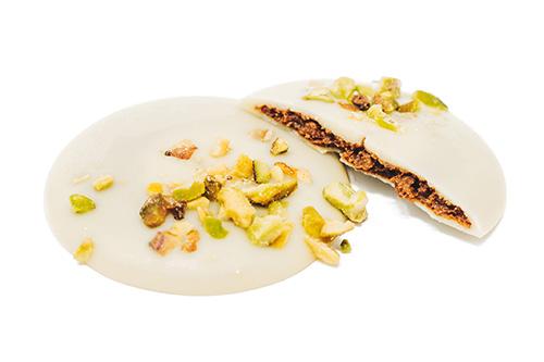 Pépite praliné pistache