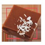 Praline chocolat au lait - Came lait